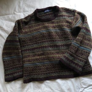 Nordic Ralph Lauren Sweater